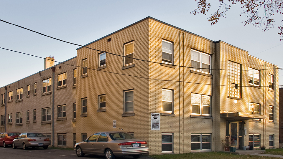 318 8th Avenue SE Classic City Apartments LLC